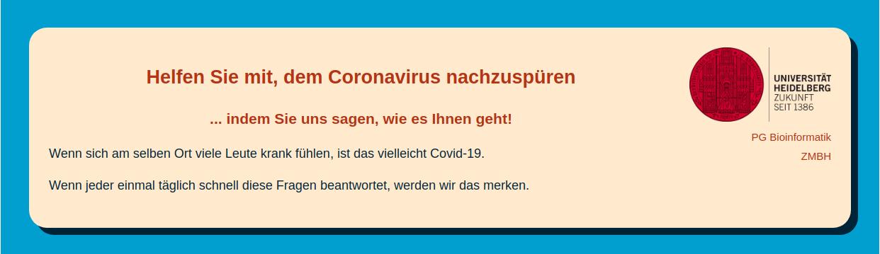 heidelberg corona